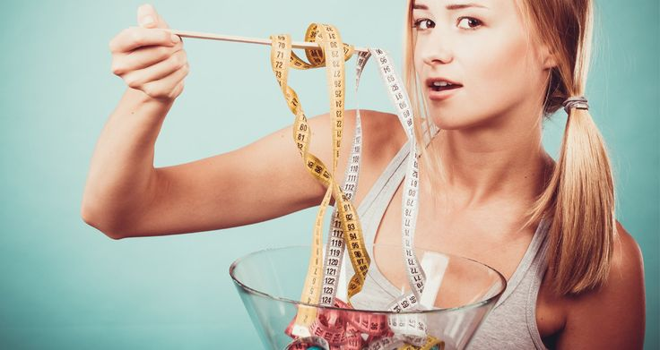 7 Ways You're Slowing Your Metabolism