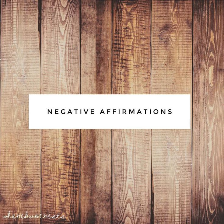"""""""I'm sure most of you know all about the amazing effects that affirmations can have on your mind and…"""""""