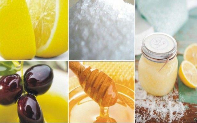 Scrub con olio d'oliva e zucchero fai da te, come realizzarlo