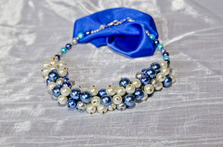 Dream of pearls