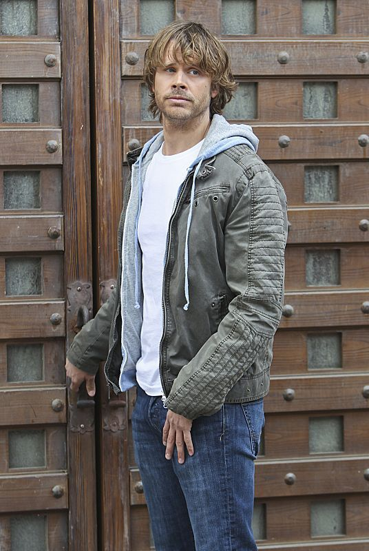 'NCIS: LA' Spoilers: Why Will Deeks Return To LAPD? Eric Christian Olsen Teases Kensi Problems [VIDEO]