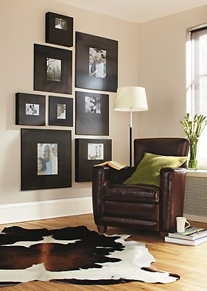 59 best Create a Frame Wall images on Pinterest | Modern frames ...
