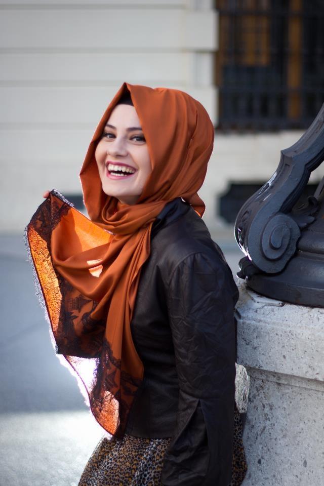 Cute Hijab ✽¸.•♥♥•.¸✽