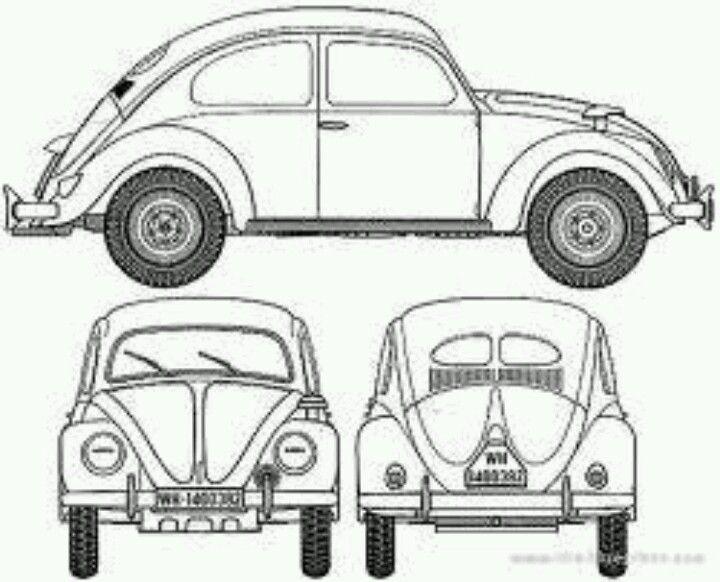 Ww2 Beetle Type 82e