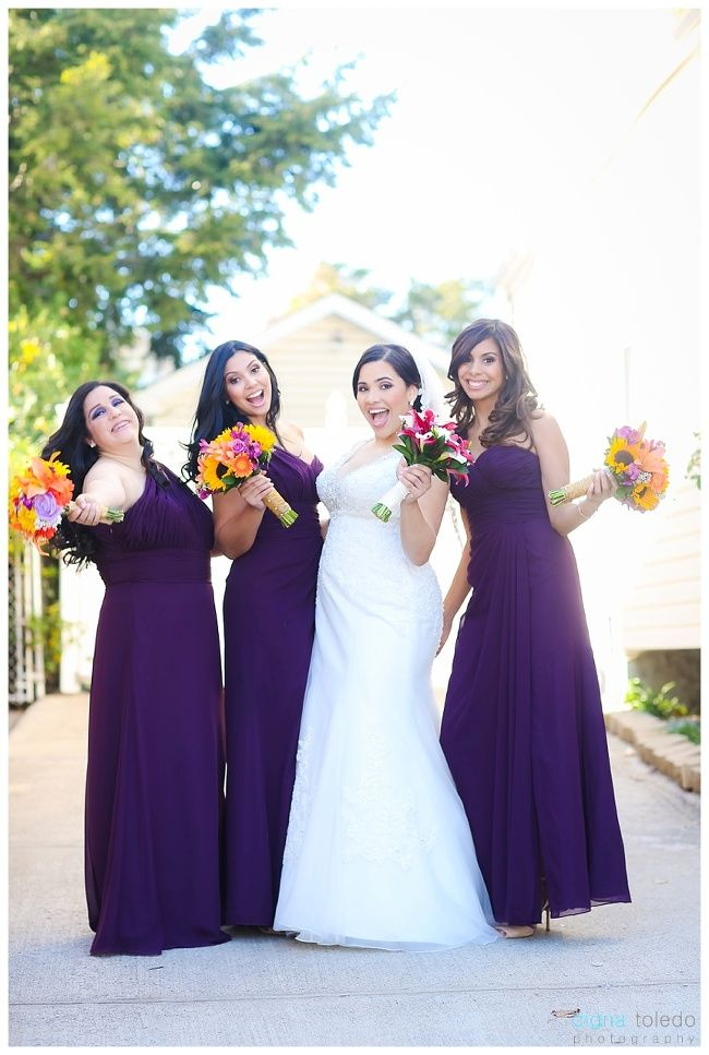fall bridal party pictures%0A Zulema  u     Alex Fall Wedding at The Graycliff New Jersey    New Jersey Wedding  Photographer Digna Toledo   Digna Toledo Photography   Pinterest   Floral