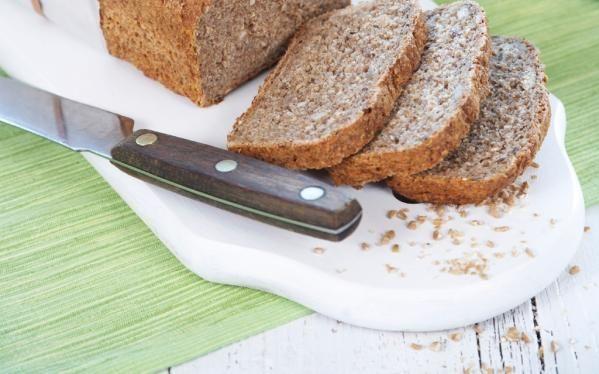 Oppskrift på grovt brød, foto: Synøve Dreyer