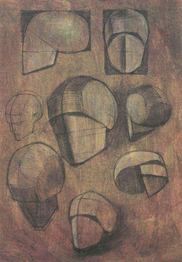 bammes-skull