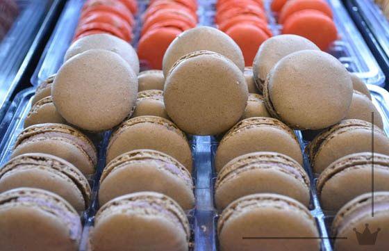 #Paradis é uma deliciosa boutique francesa de doces localizada no coração do Jardins, em #sp. Vem conhecer!