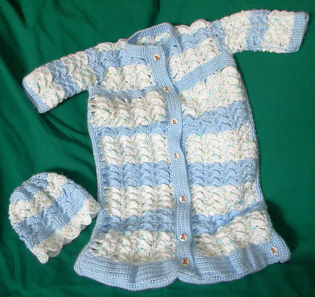 27 Best Baby Bunting Outfits And Jumpers Crochet Images On Pinterest
