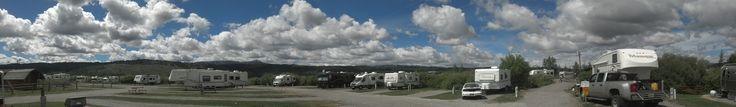 Grand Tetons RV Park