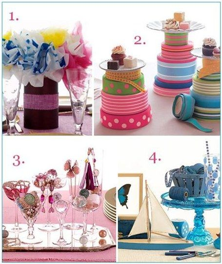 bridal shower ideas on a budget