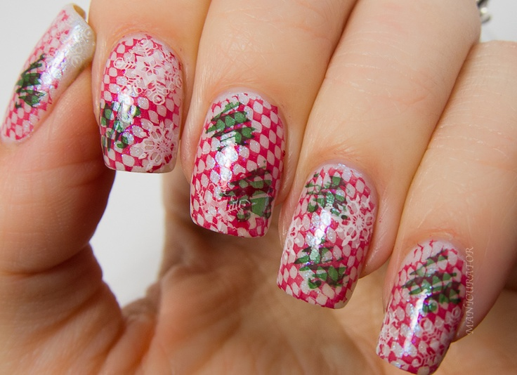 Nails Art: 22 Best Nail Art Images On Pinterest