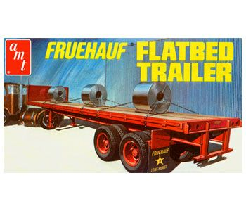 17 best images about flatbed trailers utility fruehauf® flatbed trailer