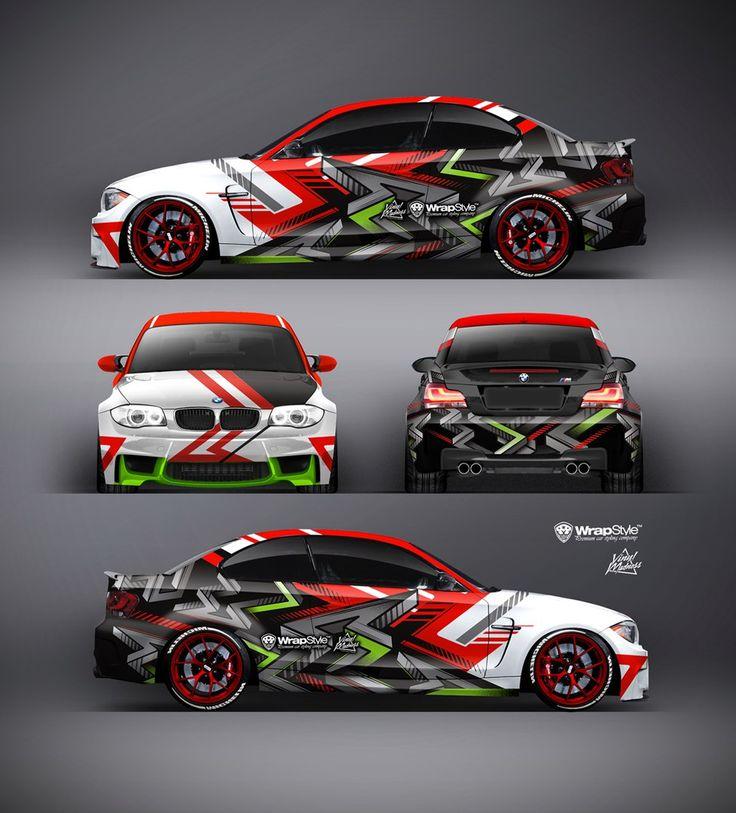 824 Best Vehicle Ideas Images On Pinterest: 705 Best Car Wrap Images On Pinterest