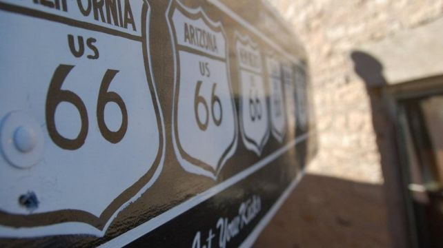 Experience the Legendary Route 66
