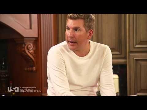 """GRAYSON SODA FIGHT"" Chrisley Knows Best Season 1 Eps 2"