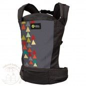Boba 4G Carrier - Peak View now: http://www.naturalbabyshower.co.uk/shop-by-brand/boba.html