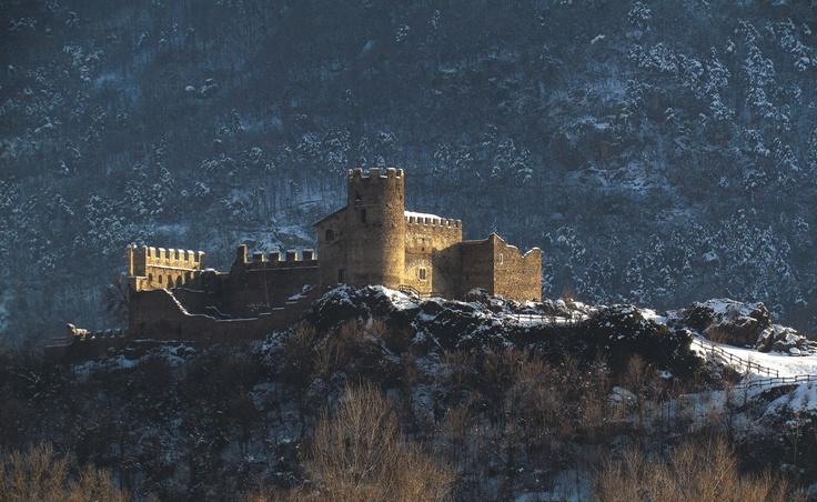 Castello di San Giorio