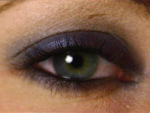 Makeup TUTORIAL Smokey eyes facili