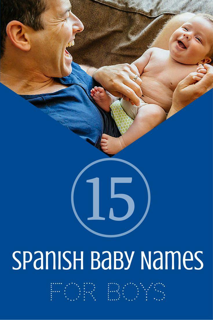 Spanish Boy On Tumblr: Best 25+ Spanish Baby Names Ideas On Pinterest