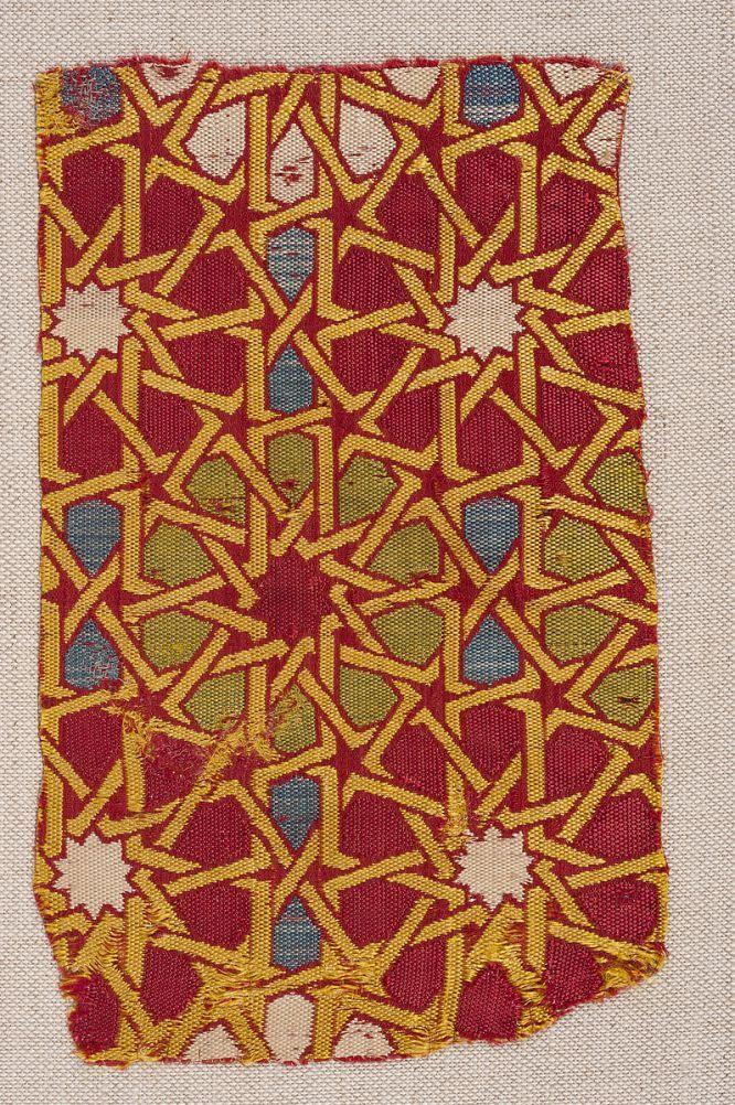 Ruta de los tapices de seda nazaríes   Fotogalería   Cultura   EL PAÍS