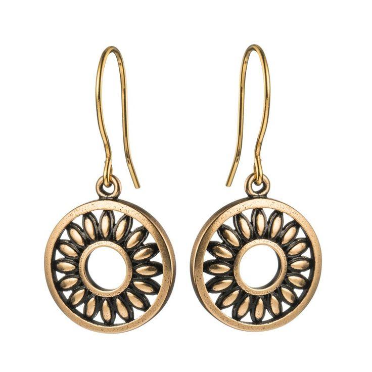 Kalevala Jewerly / Carousel Earrings