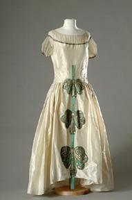 Robe de Style – кринолин 20 – х годов: la_gatta_ciara