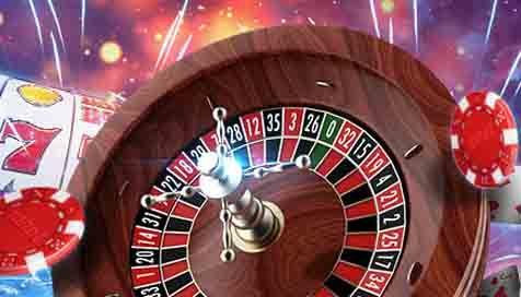 CASINO ONLINE — Saran Strategi untuk Roulette - Bonus dan Hadiah di Slot Online http://situsonlinecasinoterpercaya.tumblr.com/post/148865392616/saran-strategi-untuk-roulette