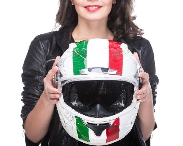 Best Womens Motorcycle Helmets Ideas On Pinterest Motorcycle - Helmet decals motorcycle womens