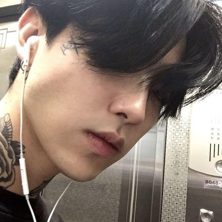 Asian boy style