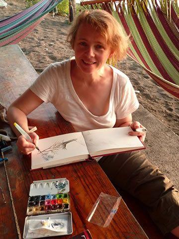 Catherine Michel