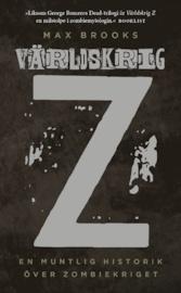 Världskrig Z: en muntlig historik över zombiekriget (pocket)