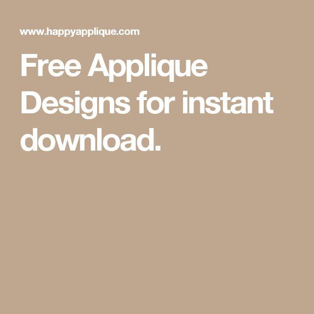 68 best Stickdateien gratis Sammlung images on Pinterest | Sammlung ...