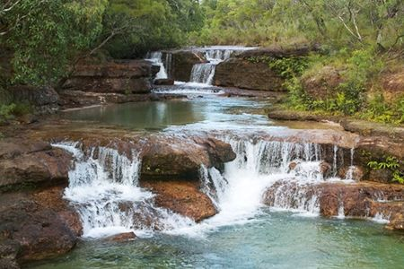 Cape York, QLD: Camping Tour