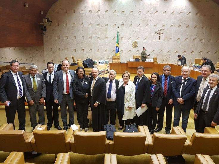 Posted on August 25, 2017   Anti-asbestos activists and Labor Prosecutors at the Supremo Tribunal Federal in Brazil   Yesterday, the Brazilian Supreme Court finally handed down a decision that has been long awaited by the international ban asbestos community.This case has importance even beyond asbestos. It is
