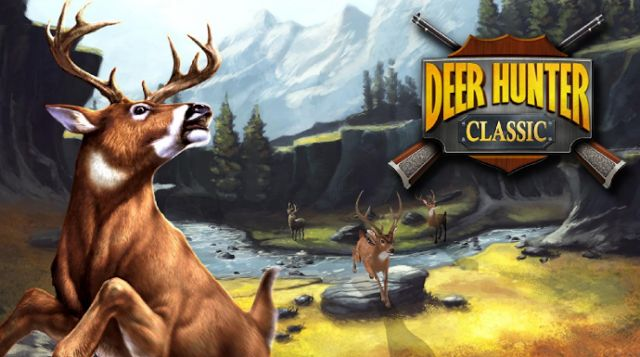 Download Deer Hunter Classic Mod Apk Unlimited Money