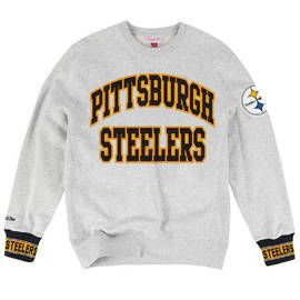 Pittsburgh Steelers Apparel for Men - Official Online Store