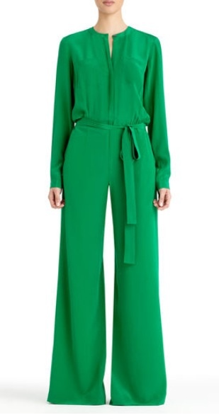 Feels like she designed this just for me! (Rachel Roy Jumpet)