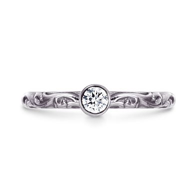 アラベスコ(型番ID:RANS-564)の詳細ページです。結婚指輪・婚約指輪ならケイウノ。ブライダルリング(マリッジリング、エンゲージリング)やネックレス・ブレスレットやディズニー・メモリアル・メンズといった様々なアクセサリー・ジュエリーを取り扱っています。ジュエリーのアレンジ・フルオーダー・リフォーム・修理も、オーダーメイドブランドのケイウノにお任せください。