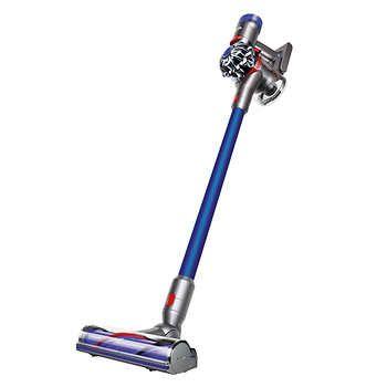 Dyson V8 Total Clean + Cordless Vacuum