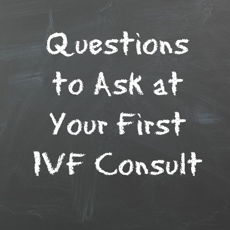 A Hummingbird Paused: Questions to Ask at Your First IVF Consult #infertility #ivf