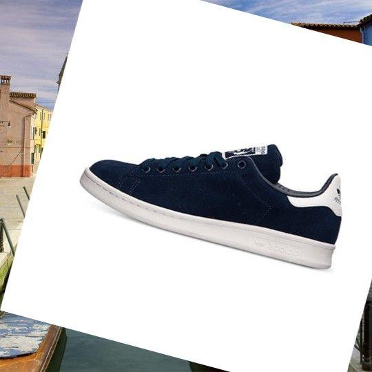 Adidas Stan Smith Dove Comprarle