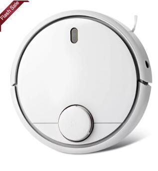 Original Xiaomi Smart Robot Vacuum Cleaner strongly recommended by Top 10 Xiaomi Gadgets, as GearBest launching Xiaomi Smart Robot Vacuum…