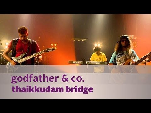 Godfather & Co. - Thaikkudam Bridge - Music Mojo Season 3 - Kappa TV - YouTube