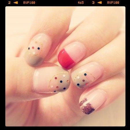 atelier+LIM : hand nail  #ネイル #nails