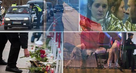 Parigi e il 13 novembre © ANSA