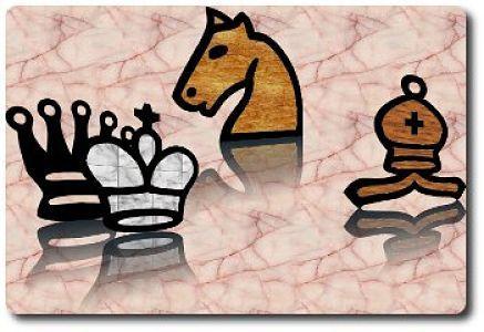 ¿Cómo enseñar ajedrez a niños de 4 a 7 años?