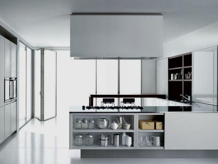 Freistehende küchenmodule ~ Die besten 25 boffi küche ideen auf pinterest pantry küche