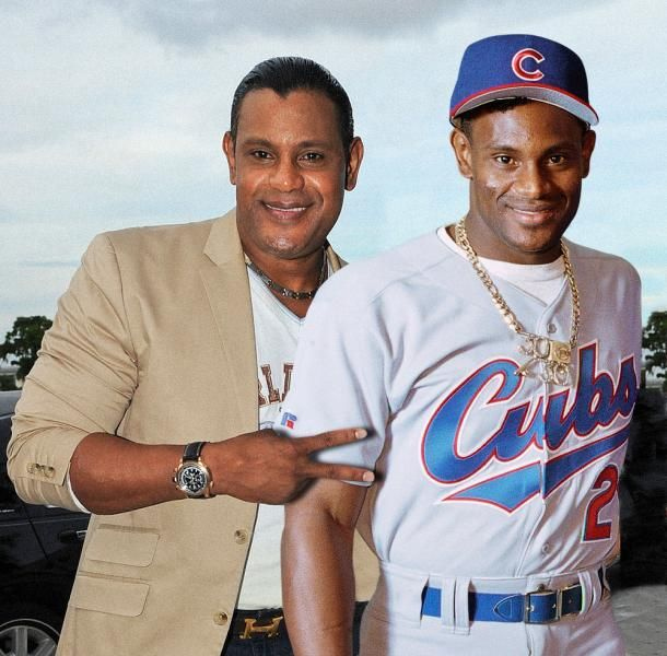 1000+ ideas about Sammy Sosa on Pinterest | Chicago Cubs ...  1000+ ideas abo...