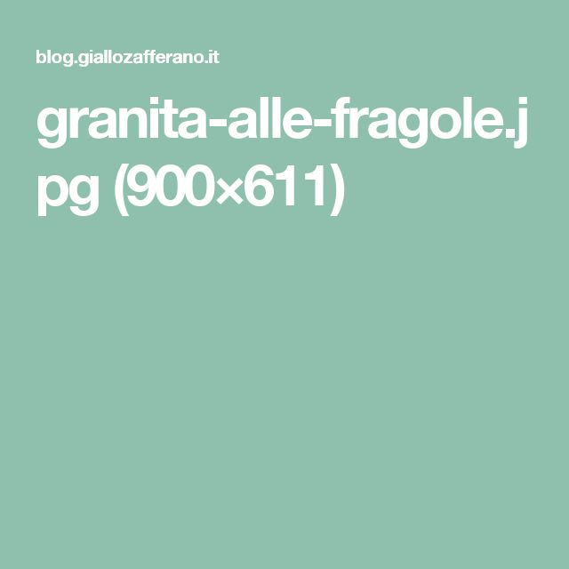 granita-alle-fragole.jpg (900×611)